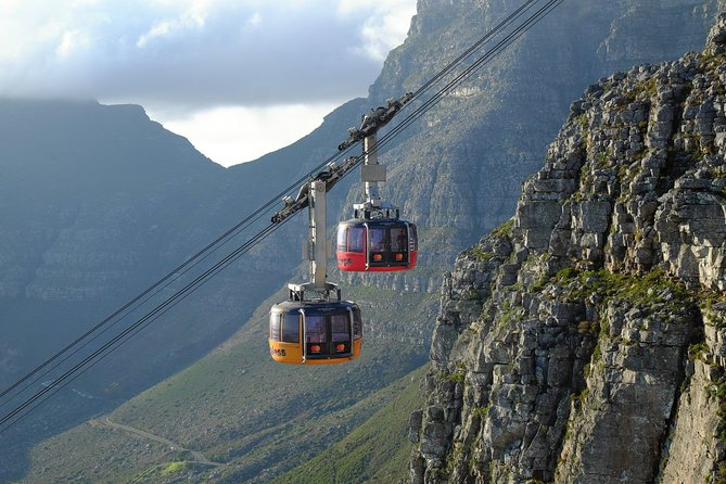 Join us on a fun-filled day exploring the iconic Table Mountain on a guided tour at the top; A visit to the colorful houses in the Bo-Kaap known as the Cape Malay Quarter for a photo stop; Take a walk in one of the most beautiful gardens in South Africa - Kirstenbosch Botanical Gardens is a UNESCO site and is found at the foot of Table Mountain; End off the day with two wine tastings in the exquisite Constantia Winelands at Groot Constantia and Buitenverwachting. The Constantia wine valley is one of the oldest wine regions in South Africa and comes highly recommended for some of the finest wines.