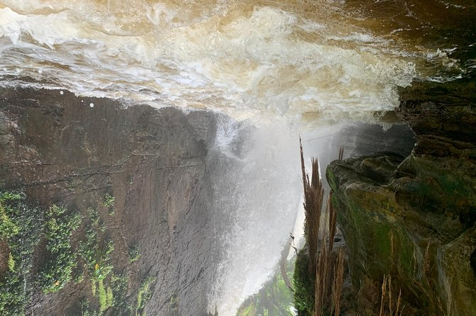 Caves and Waterfalls Day Tour, Manaus, BRASIL