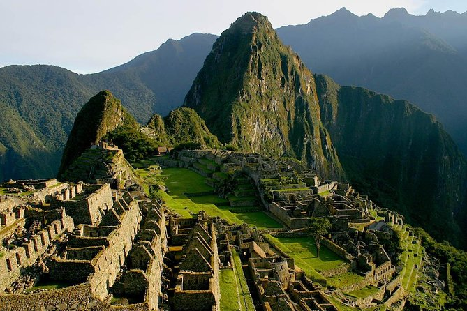 2-day excursion to the Sacred Valley and Machu Picchu in private service, Cusco, PERU