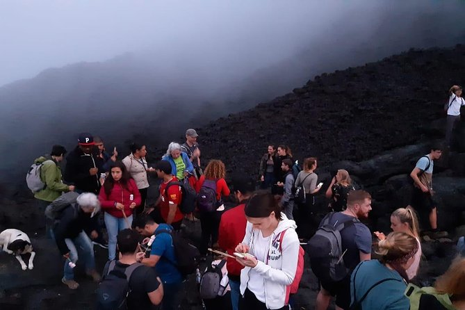 Private Pacaya Volcano Hike from Puerto Quetzal, Puerto Quetzal, GUATEMALA