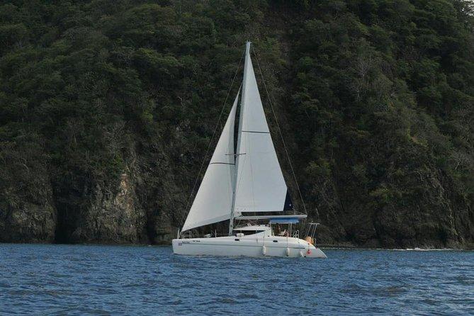 Sea Shell Catamaran Tour Atardecer, Tamarindo, COSTA RICA