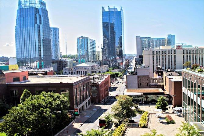 Recorrido de 2 días en tranvía con paradas libres en la ciudad de la música, Nashville, TE, ESTADOS UNIDOS