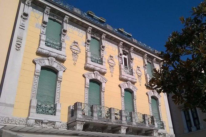 Discovering Lake Garda, between Salò and Gardone, Brescia, Itália