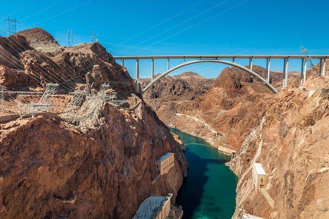 Tour de dia completo al Parque Nacional del Gran Cañon desde Las Vegas, Las Vegas, NV, ESTADOS UNIDOS