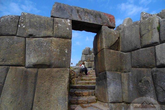 5-Day ||All Included|| Excursion to Cusco, MachuPichu & Rainbow Mountain, Cusco, PERU