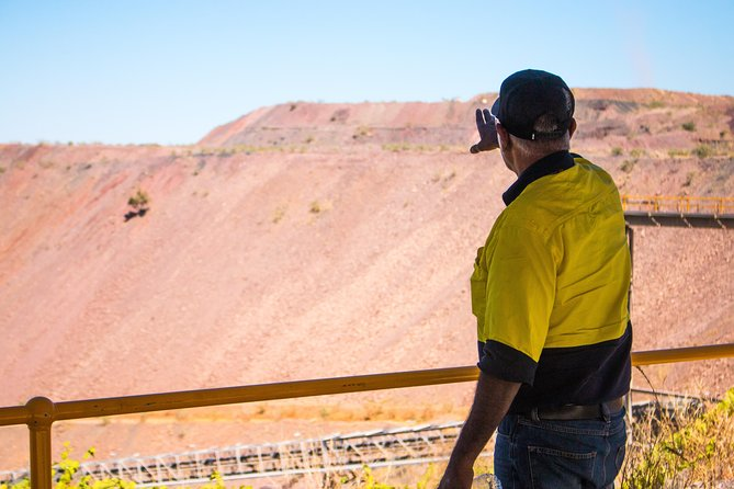 There is no better way to visit the Kimberley than under the guide of the Traditional Owners. <br>Visit Argyle Diamond Mine before its closure in late 2020 for your last opportunity to witness the mine in operation and purchase a diamond directly from the source! <br>Your traditional owner guide will share the geological and dreamtime creation stories of the diamons in this landscape! <br>You also have the option to cruise back from Smoke Creek, a part of Lake Argyle that is not often visited by tourists or even locals, for a beautiful sunset cruise!
