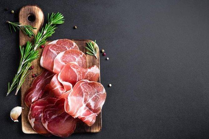 Parmigiano-Reggiano and Parma Ham Tour, Parma, ITALIA