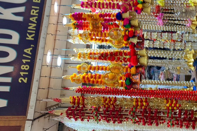 Private Full Day Shopping Tour in New Delhi, Nueva Delhi, INDIA