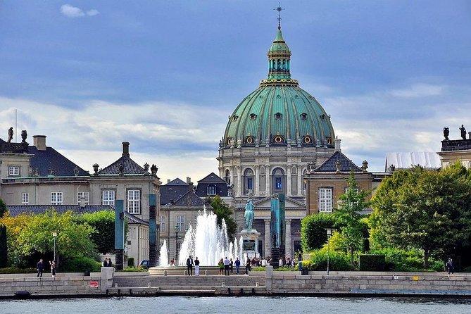Join-in Shore Excursion: Copenhagen Panoramic Tour, Copenhague, DINAMARCA