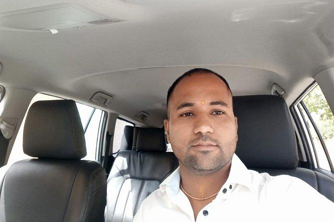 Private Transfers New Delhi To Agra Drop, Nueva Delhi, INDIA