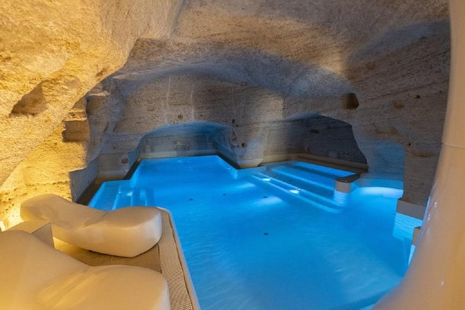 Private SPA: Relaxing time in a wonderful location, Matera, ITALIA