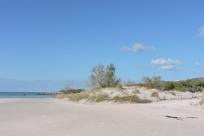 Elafonisi beach: Full day trip, ,