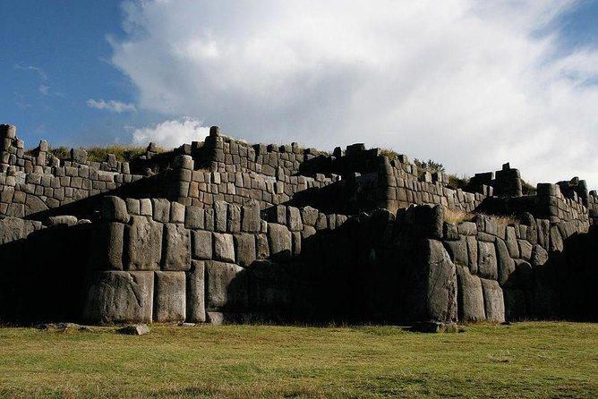 Recorrido por la ciudad de Cuzco en servicio privado, Cusco, PERU