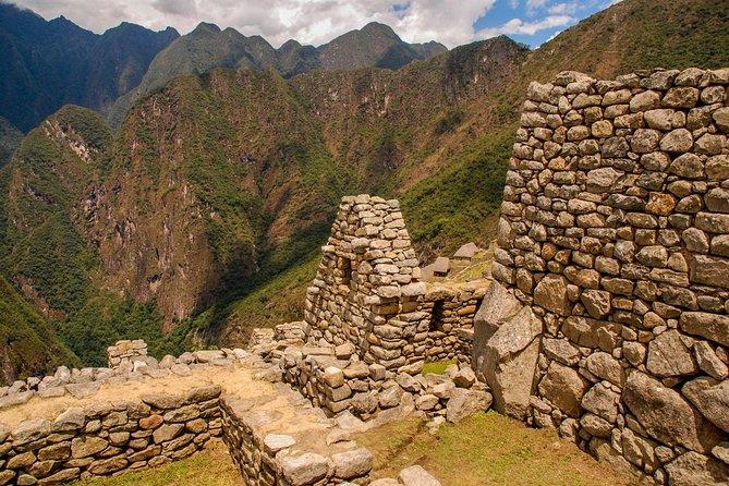 Tour de Dia completo en Machu Picchu con almuerzo, Cusco, PERU