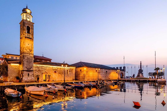 Lake Garda: olive oil and wine tastings among lakeside villages, Brescia, Itália