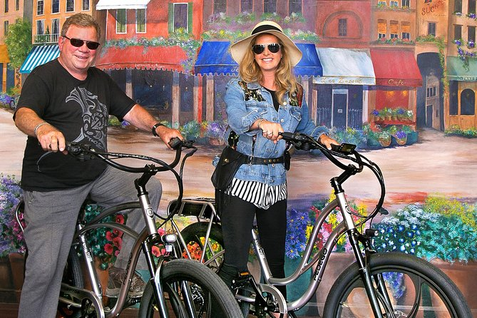 Solana Beach Premium Electric Bike Rental, Carlsbad, CA, ESTADOS UNIDOS