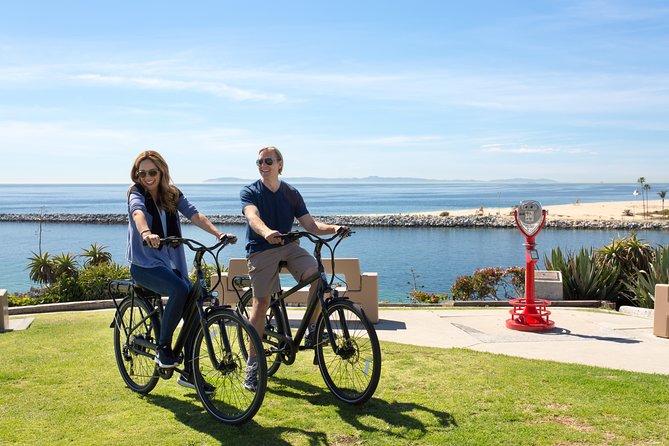 Solana Beach Electric Bike Rental, Carlsbad, CA, UNITED STATES