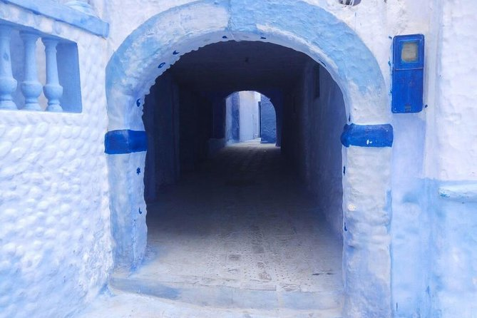 1 Day trip from Fes to Chefchaouen, Fez, MARRUECOS
