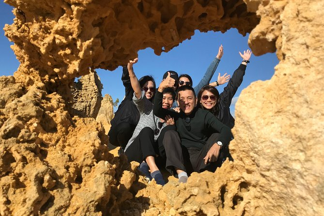 Pinnacles and Yanchep National Park Day Trip from Perth Including Lobster Shack Lunch and Sandboarding, Perth, AUSTRALIA