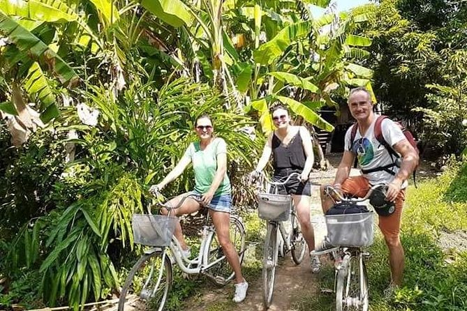 MÁS FOTOS, Half Day Morning: Explore Village Life and Countryside by Bicycles.