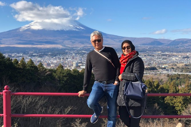 1 Day Private Tour Mt. Fuji, Hakone and Lake Ashi with English speaking driver., Tóquio, JAPÃO