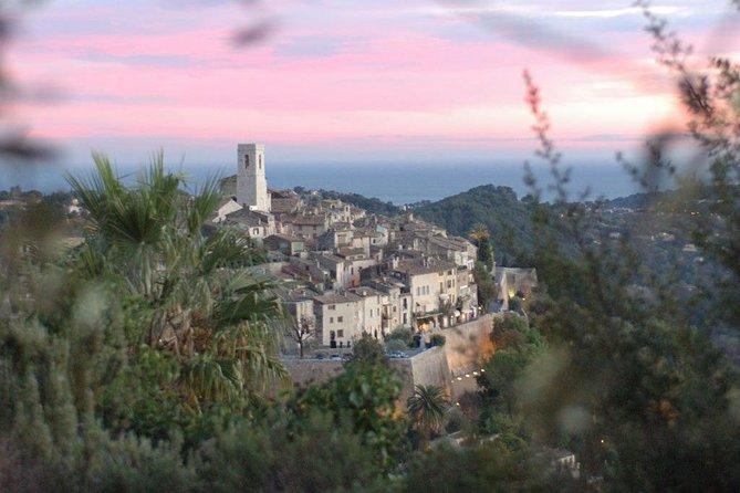 A Full Day Private Tour in Provence., Niza, FRANCIA