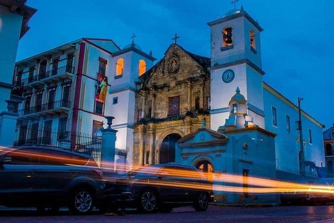 Panama City Tour Experience, Ciudad de Panama, PANAMÁ