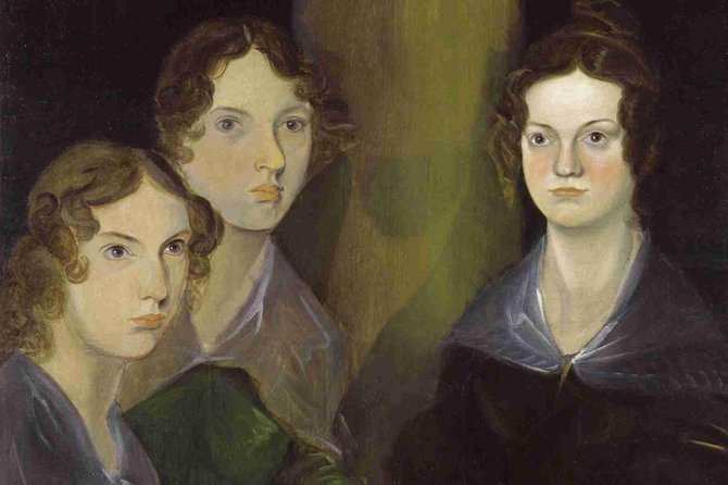 The Brontes, Wuthering Heights and Jane Eyre Day Tour by Rail and Minivan, ,