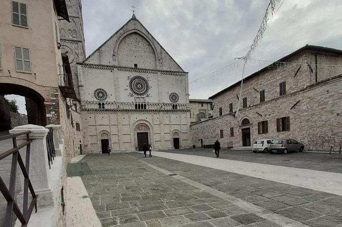 Assisi and Perugia Full Day Tour from Assisi, Assisi, ITALIA