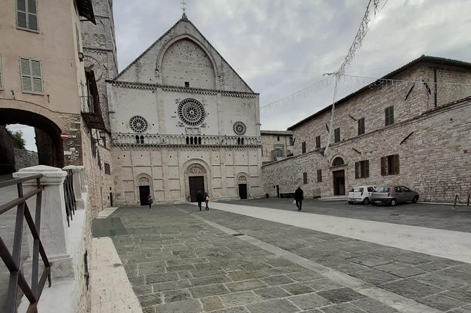 Assisi and Orvieto Full Day Tour from Assisi, Assisi, ITALIA