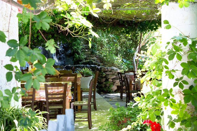 Winery Tour and Kourna's Lake, La Canea, GRECIA