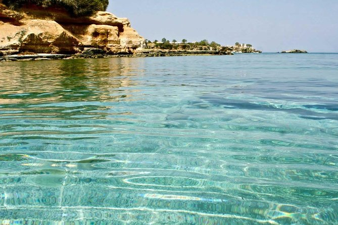 Boat (Yacht) trip from Rethymno, La Canea, GRECIA