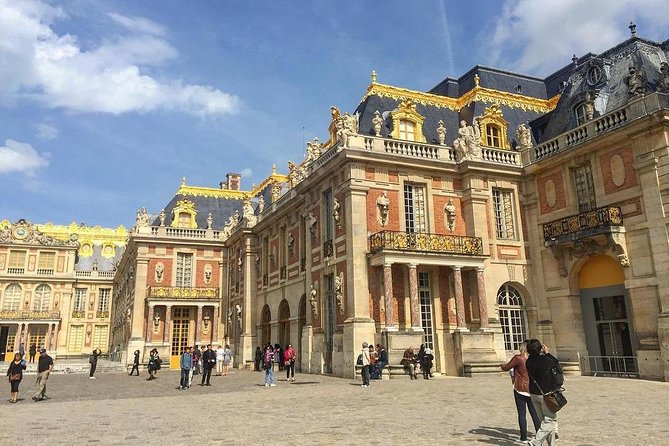 Paris Versailles Exclusive : Guided tour to with skip-the-line (Small Group), Versalles, FRANCIA