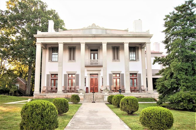 MORE PHOTOS, Mansions & Gardens Tour: Nashville to Belle Meade Plantation & Cheekwood Estate