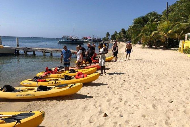MÁS FOTOS, Kayak and Snorkeling Adventures in West End