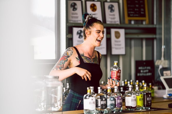 Visit 3 Tasmanian gin distilleries and 1 winery on Tasmania's first dedicated Gin Tour! Smell, touch and taste unique botanicals that make up the many varieties of world class Tasmanian gin. Gin tastings, lunch and wine tasting included. Join us $259 per person.
