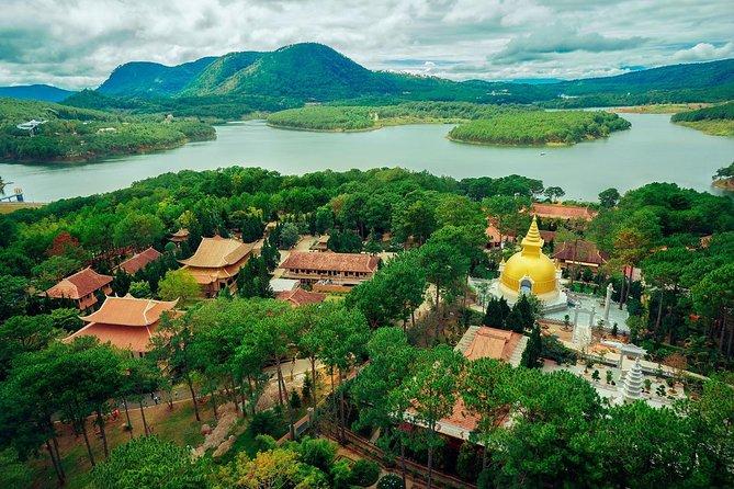 Dalat city Tour (TTV02), My Son, VIETNAM