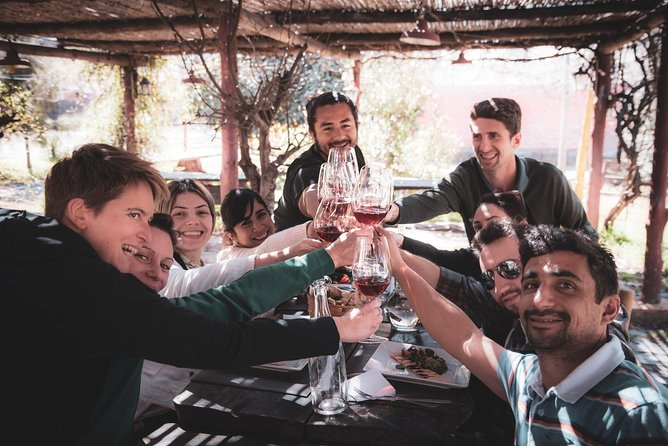 MORE PHOTOS, MustDo wine tour in Mendoza with gourmet picnic