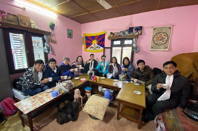 Half Day Afternoon Tibetan cultural tour to Tibetan settlements, Pokhara, Nepal