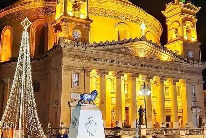 The best 8 hours of malta tour, ,