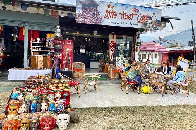 Full-Day Tibetan Cultural Tour to Tibetan Settlements, Pokhara, Nepal