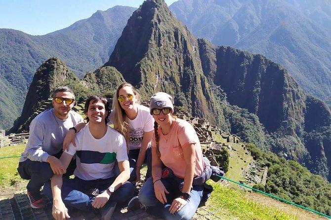 Private Sacred Valley and Machu Picchu 2 Days in Vistadome Train, Cusco, PERU