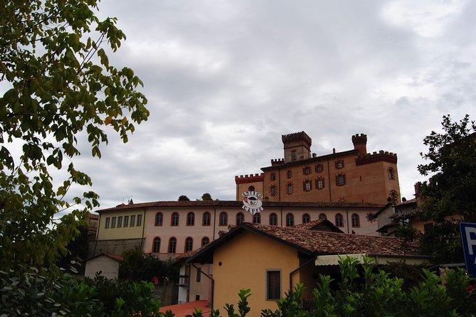 Barolo Wine Experience, Langhe-Roero y Monferrato, ITALIA