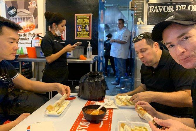 Guadalajara Street Food Tour, Guadalajara, MÉXICO