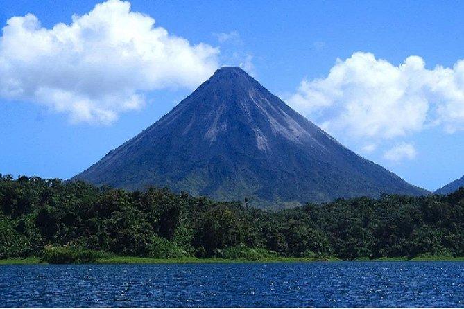 Arenal Volcano Tour, Tamarindo, COSTA RICA