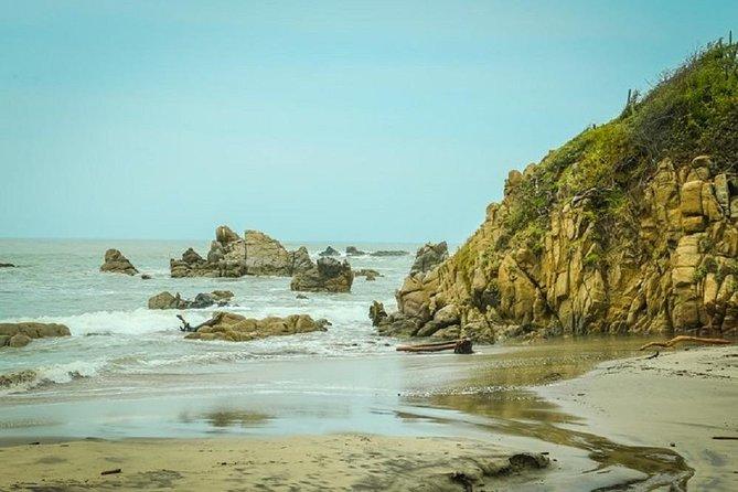 Private Premium Shore Excursion & Local Experience From Santa Cruz Huatulco, Huatulco, MEXICO