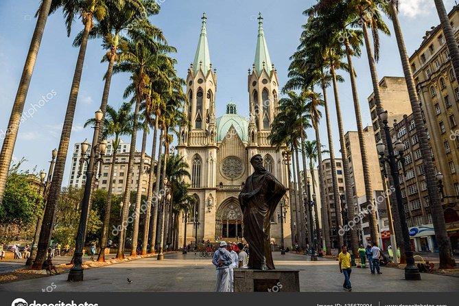 Quem deseja conhecer a cidade de forma mais aprofundada precisa fazer este tour!<br>Além dos pontos turísticos mencionados no programa de 6 horas, estão inclusos passeios pelo Mercado Municipal e pela Vila madalena, o bairro mais boêmio de São Paulo. Este valor grupo até 15 pessoas.
