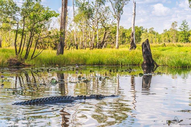 2-Day Top End Safari Camp, Darwin, Austrália