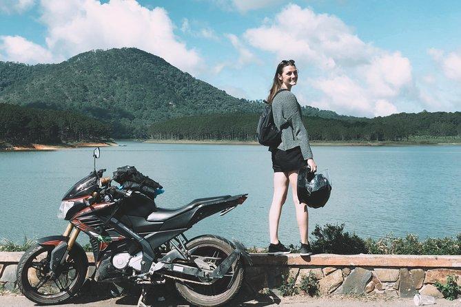 Da Lat's Countryside & Waterfalls, My Son, VIETNAM