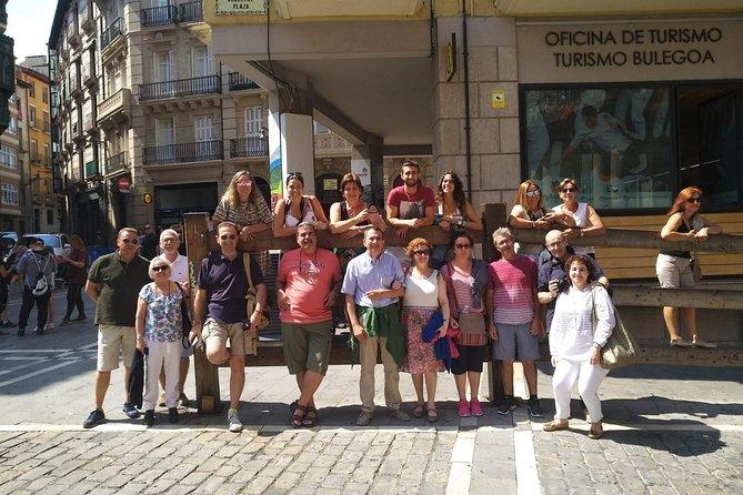 Visita Guiada Privada Pamplona, Pamplona, ESPAÑA